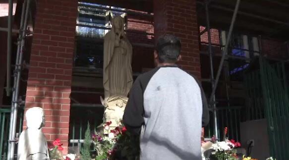 Así celebran a la Virgen de Guadalupe en el norte de Texas guadalupejaim...