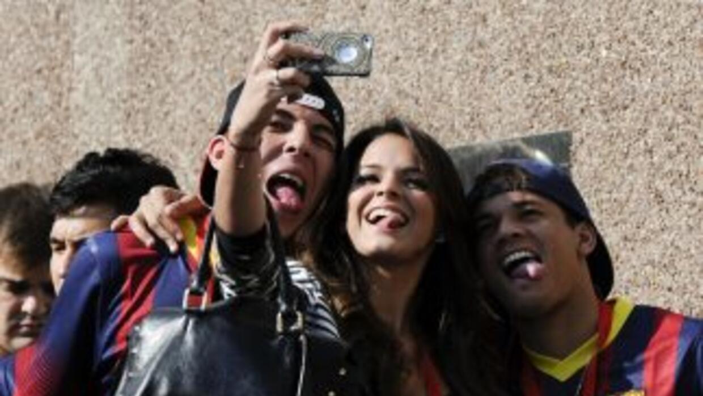 Todo indica que los celos de Bruna, la joven actriz brasileña, habrían s...