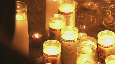 Un padre hispano perdió a sus cinco hijos en un incendio