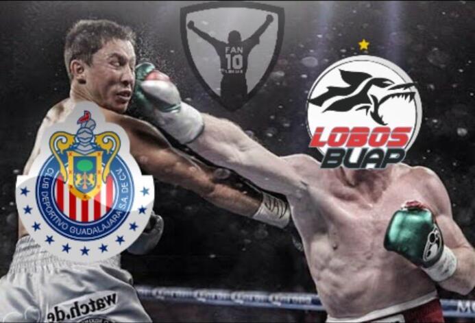 La Liga MX regresó y con ella las burlas a una nueva derrota de las Chiv...