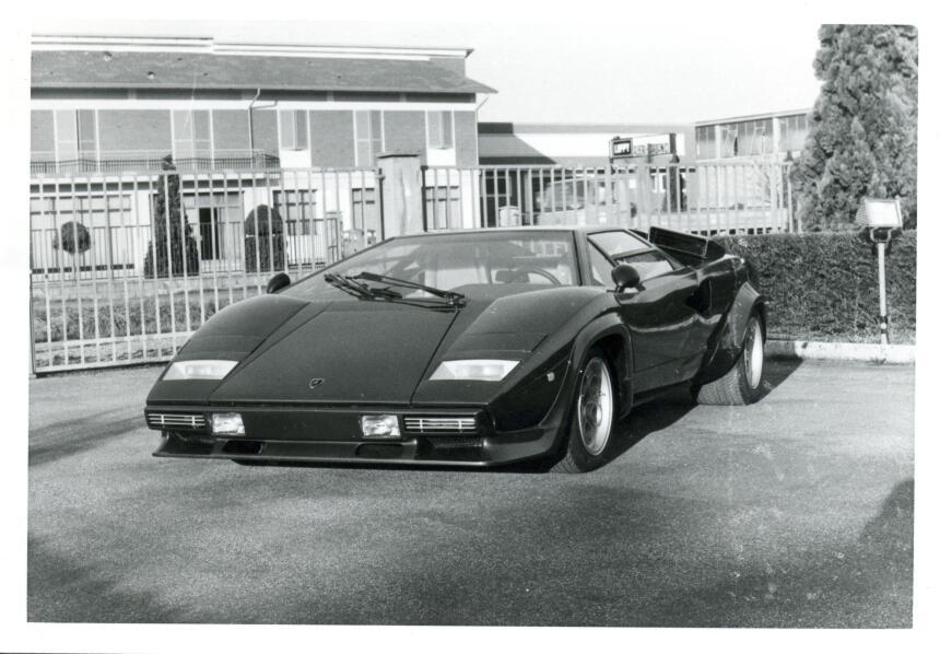 Los carros más rápidos a través del tiempo