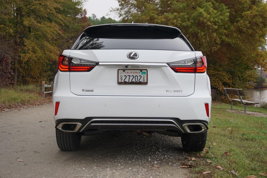 Imágenes de la nueva Lexus RX 350 y RX450h  2016 DSC01882.jpg