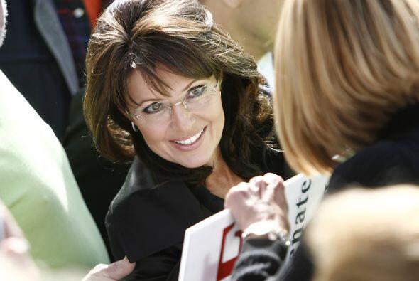 En el segundo lugar se ubicó la ex candidata a la vicepresidencia por el...