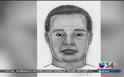 Policía de El Monte busca a acosador sexual