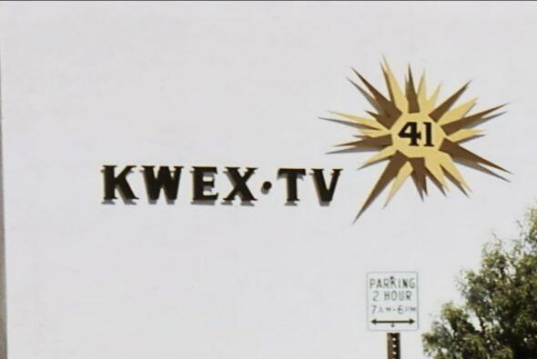 Univision 41 en San Antonio fue la primera estación en español de Estado...