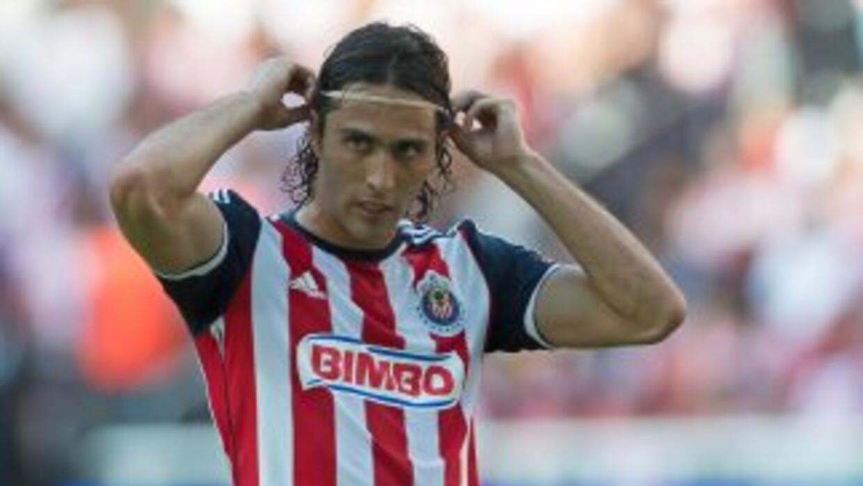 Aldo de Nigris desea tener un gran torneo con el Guadalajara para poder...