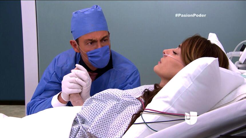 ¡David descubrió el amor entre Julia y Arturo! 7B4AFA0D146846748713EB338...