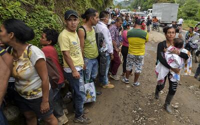 Consulado de Colombia en Miami adelantará jornadas para recaudar fondos...