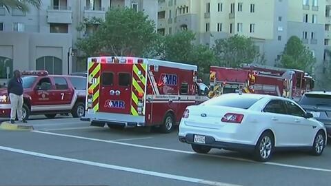 Conmoción por tiroteo que deja un muerto y siete heridos en San Diego, C...