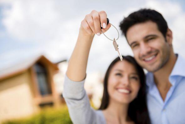 Ventaja de alquilar: es más fácil mudarse. Si en tu trabajo existe la po...