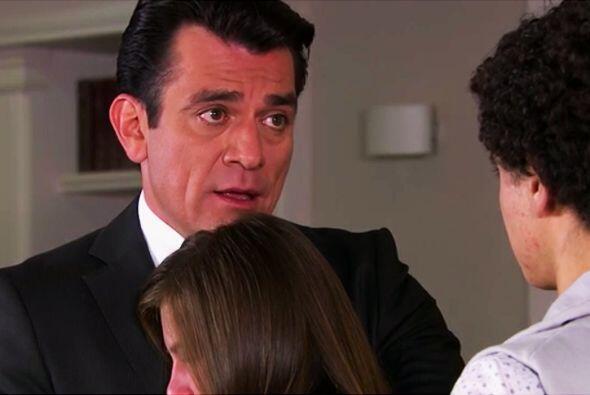 Viajará a Argentina con toda su familia y Lichita tiene el corazón destr...