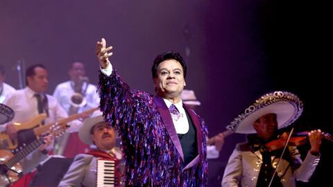 Aunque se trata de la emisión anglosajona del Grammy, Juan Gabrie...