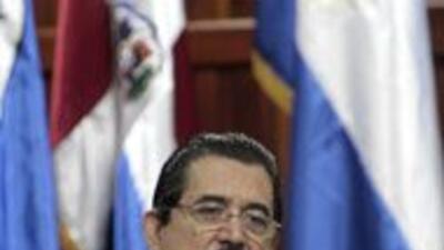 Denunciaron que no se respeta la amnistía a golpistas hondureños fa32e01...