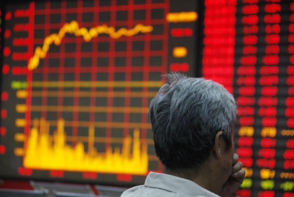 - El banco central se vería obligado a elevar la tasa de referencia - El...