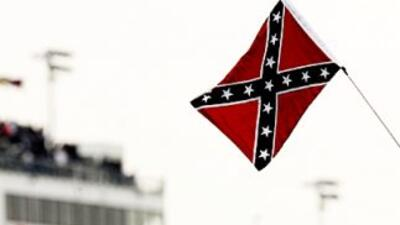 Bandera de la Confederación.