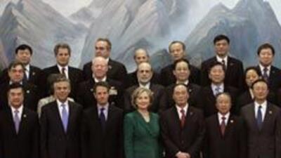 Responsables de la Fed se declaran confiados en reactivación económica 8...