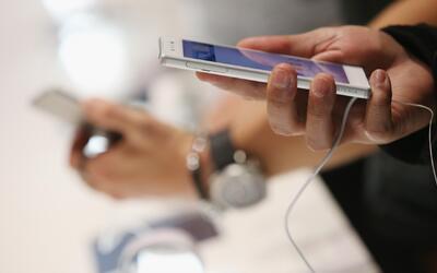¿Qué debes hacer a la hora de cambiar tu celular?