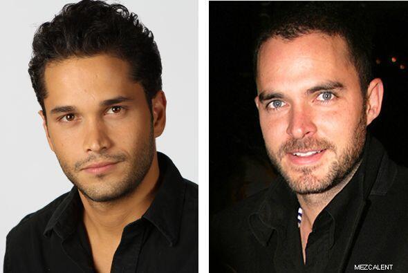 ¿Será Mateo el hermano menor de Manolo Cardona?  la idea no es tan desca...