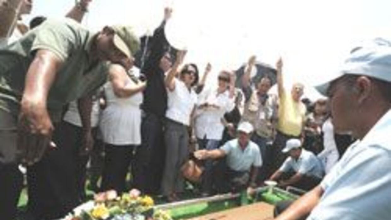 La CIDH exigió a Honduras informe sobre LOS asesinatos de periodistas 6c...