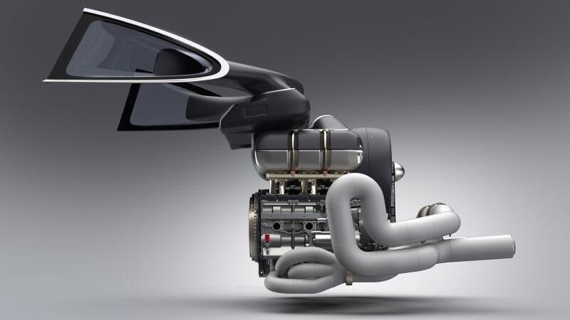 Porsche convierte a la Cayenne Turbo en todo un deportivo zhvezyaqplnbfr...