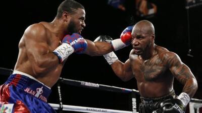 Pascal ganó de manera polémica a González.