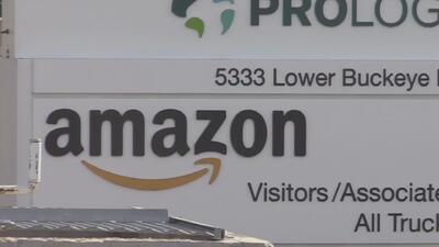 Autoridades localizan a la madre de la bebé encontrada muerta en edificio de la compañía Amazon