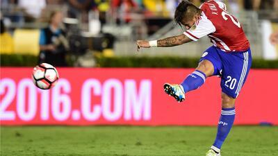 Este puede ser el mejor gol de la Copa América