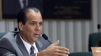 Georgie Navarro acusa a Carmen Yulín de encubrimiento y destrucción de evidencia