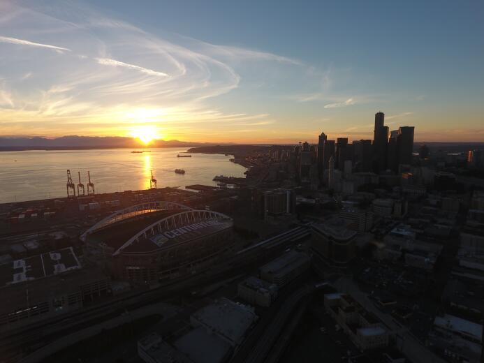 Clint Dempsey: un ídolo en Seattle y un ícono de los Estados Unidos DJI_...