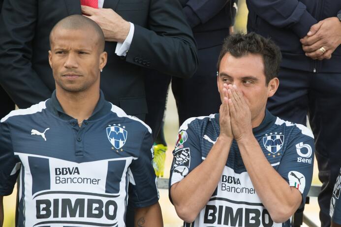 Antonio Mohamed tiene a Monterrey en el superliderato de la Liga MX ¿Qué...
