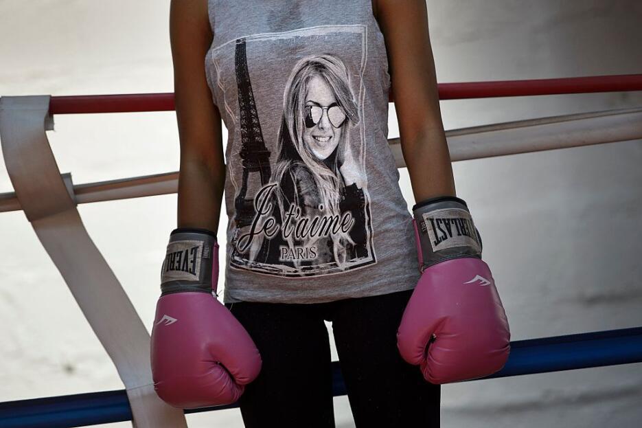 Louisville, Kentucky, despide al 'más grande': Muhammad Ali Ali8.jpg
