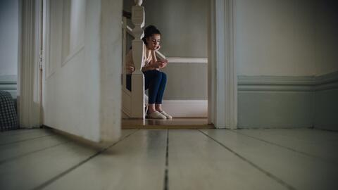 Reino Unido enfrenta un verdadero problema de salud mental: un 56% de lo...