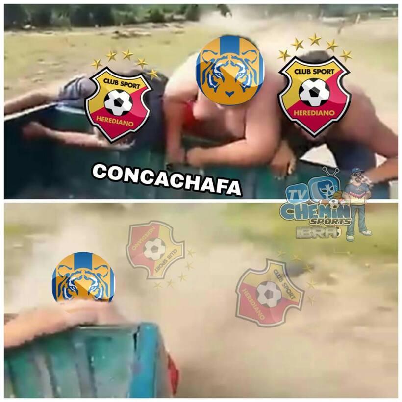 La Liga de Campeones y la Copa MX desde los memes más divertidos 2846771...