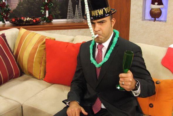 Luis Gómez, quien te trae las noticias todas las mañanas desde diferente...