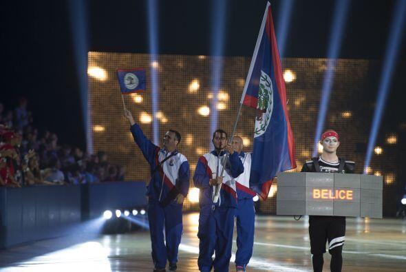 Espectacular inauguración de Panamericanos 533f96beba4f4ea0af45bdd4acac3...