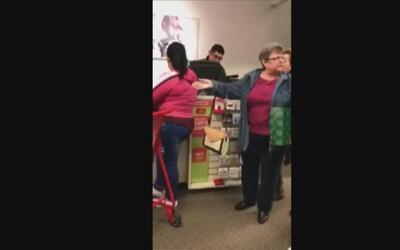 Dos mujeres hispanas recibieron insultos raciales en una tienda de Kentucky