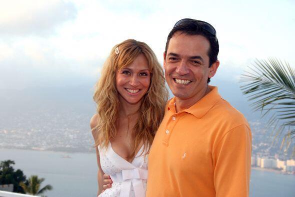 Noelia se presentó en docenas de programas y noticieros para hablar sobr...