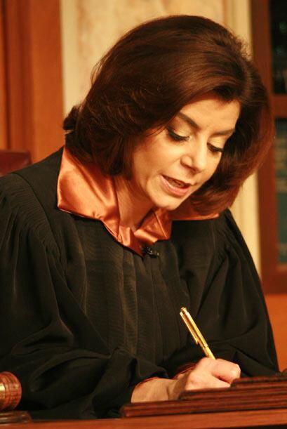 El veredicto final declaró a Silvia culpable, tendrá que pagar los 3000...
