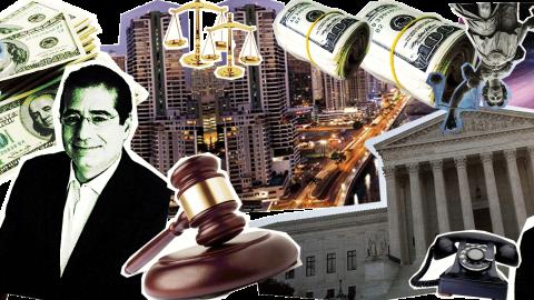 Panama Papers es el resultado de un año de trabajo periodistico y...
