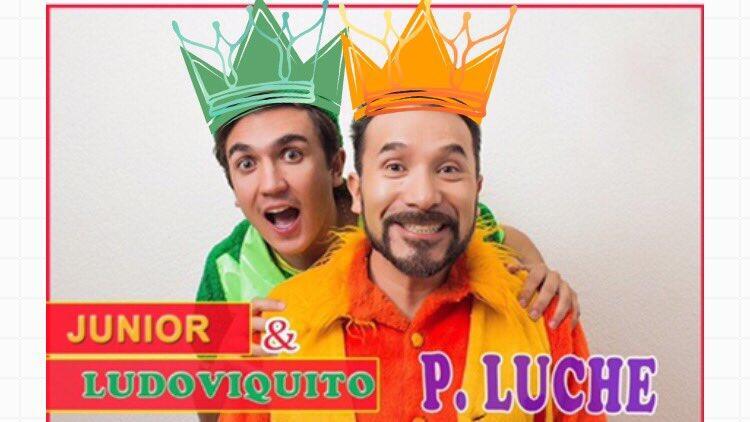 Ludoviquito Peluche