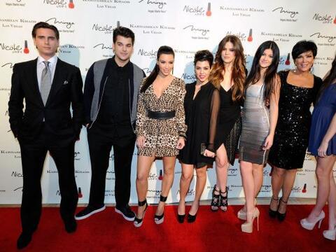 Negar que los Kardashian se han apoderado del mundo del espectácu...