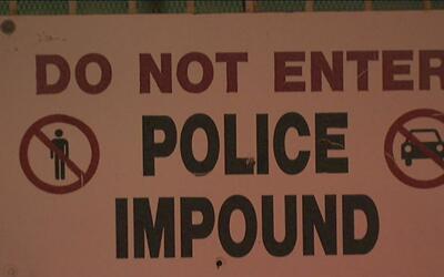 Autoridades de California no podrán retener su carro por más de 30 días...
