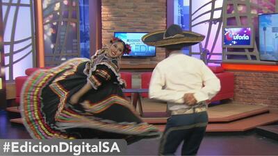 Inician audiciones para formar parte del Ballet Folclórico Mexicano