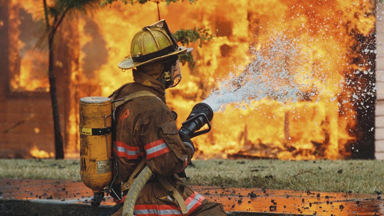 Resultado de imagen de incendios bomberos