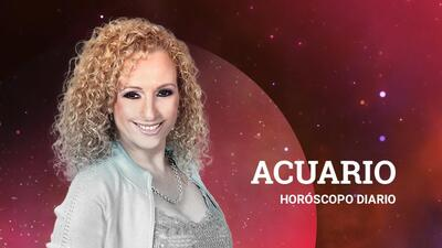Horóscopos de Mizada   Acuario 19 de octubre