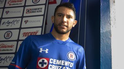 Montoya hará su presentación en la Liga MX. Peña, podría jugar unos minu...
