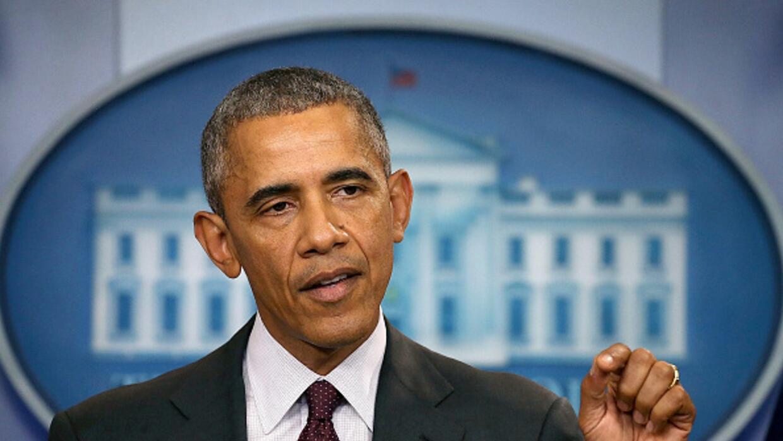 Congresistas de Florida denuncian plan de visita del Presidente Obama a...