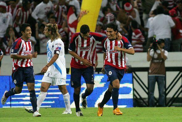 Una temporada atrás el rebaño no tuvo piedad y goleó 4-0 al Puebla en el...