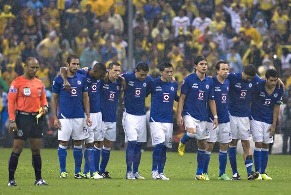 La Máquina vivió una situación semejante en el Clausura 2013 cuando ganó...