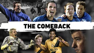 Una remontada imposible y para el recuerdo: así fue el mejor partido de Playoffs en la historia de MLS
